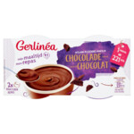 Gerlinea Pudding Chocolade 2 Pack