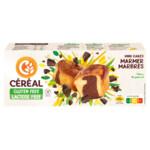 Cereal Mini Cakes Marmer Glutenvrij En Lactosevrij