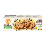 Cereal Cookies met stukjes Chocolade Glutenvrij En Lactosevrij  150 gr