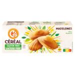 Cereal Madeleines Glutenvrij En Lactosevrij