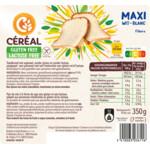 Cereal Maxi Brood Wit Glutenvrij En Lactosevrij