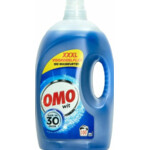OMO Wasmiddel Wit  5000 ml