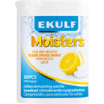 Ekulf Moisters Lemon