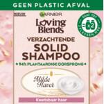Garnier Loving Blends Milde Haver Shampoo Bar