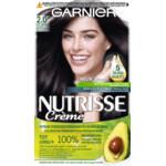 Garnier Nutrisse Creme 2.0 - Diep Bruinzwart