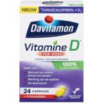Davitamon Davitamon Vitamine D 1 per week 100% plantaardig