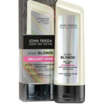 John Frieda Sheer Blonde Haarmasker   120 ml
