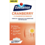 Davitamon Cranberry