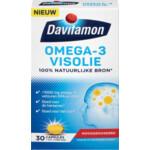 Davitamon Omega 3 Visolie
