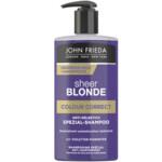 John Frieda Sheer Blonde Colour Renew Shampoo  200 ml