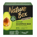 Nature Box Avocado Repair Shampoo Bar