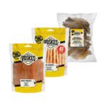 Voskes Snack Pakket