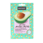 Sence Gezichtsmasker Sheet Avocado
