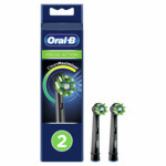Oral-B Opzetborstels CrossAction Black