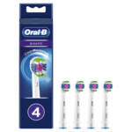 Oral-B Opzetborstels 3D White