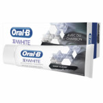 Oral-B Tandpasta 3D White