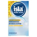Isla Medic Acute Citrus-Honingsmaak