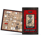 Sence Men Care Geschenkset Barbershop Adventkalender