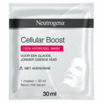 Neutrogena Hydrogel Masker Cellular Boost