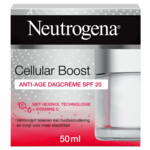 Neutrogena Cellular Boost Dagcrème Anti-Age