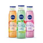 Nivea Fresh Blends Pakket