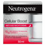Neutrogena Cellular Boost Nachtcrème Anti-Age