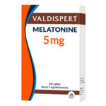 Melatonine 5 mg