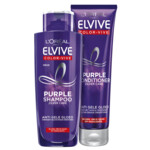 L'Oréal Elvive Color Vive Purple Pakket