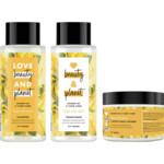 Love Beauty and Planet Coconut Oil en Ylang Ylang Pakket