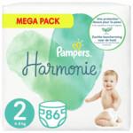 Pampers Harmonie Luiers Maat 2 (4-8kg)