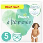 Pampers Harmonie Luiers Maat 5 (11kg+)