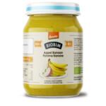 Biobim Fruithapje 6+ mnd Appel, Banaan