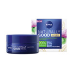 Nivea Naturally Good Anti-Age Nachtcreme