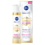 Nivea Cellular Luminous Anti-Pigment Fluid Cream SPF50