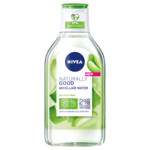 Nivea Naturally Good Micellair Water