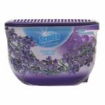 At Home Luchtverfrisser Gel Kristallen Lavender Retreat  150 gr