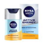 Nivea Men Wake-up Gezichtsgel Active Energy