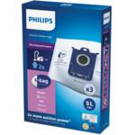 Philips Stofzuigerzakken s-bag