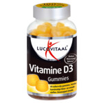 Lucovitaal Gummies Vitamine D3