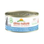 Almo Nature HFC Kattenvoer Atlantische Oceaan Tonijn