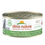 Almo Nature HFC Kattenvoer Stille Oceaan Tonijn