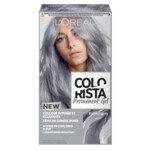 L'Oréal Permanente Haarkleuring Colorista Zilver Grijs