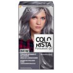 L'Oréal Permanente Haarkleuring Colorista Smokey Grey