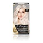 L'Oréal Preference Haarkleuring  11.11 Venice - Ultra Licht Asblond