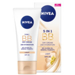 Nivea Essentials BB Cream SPF 20 Light