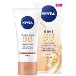Nivea Essentials BB Cream SPF 10 Medium