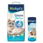 Biokat's Cotton Blossom Pakket