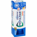 Sensodyne ProGlasur Tandpasta Junior 6+  50 ml