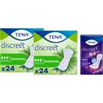 Tena Discreet Normal Pakket
