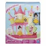 Disney Magische Pop Dansende Belle en Kasteel